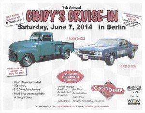 cindy's